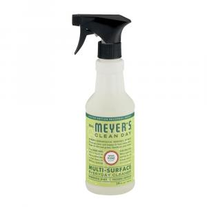 Mrs. Meyers Pine Counter Top Cleaner