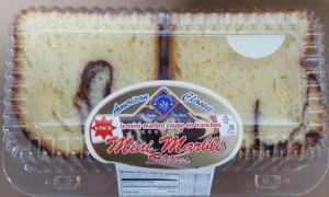 American Classic Mini Marble Slices