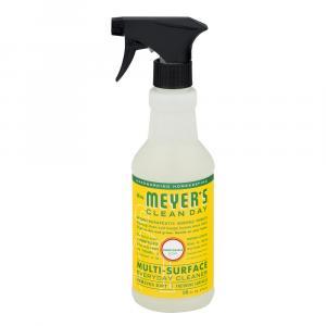 Mrs. Meyers Honeysuckle Cleaner