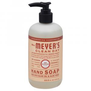 Mrs. Meyer's Oat Blossom Liquid Hand Soap