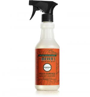 Mrs. Meyer's Clean Day Multi-surface Pumpkin Scent Cleaner