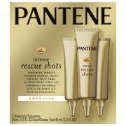 Pantene Pro-V Intense Rescue Shots Ampoules