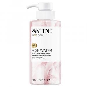 Pantene Pro-V Rose Water Conditioner