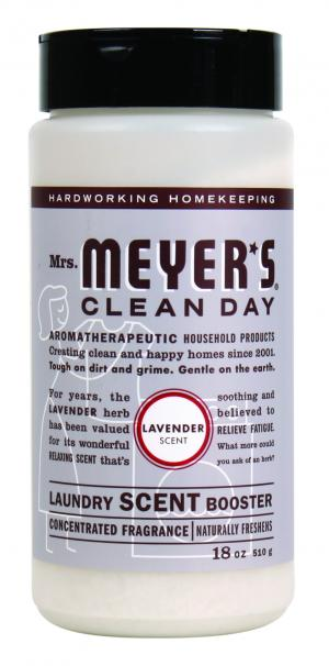 Mrs. Meyers Booster Lavender