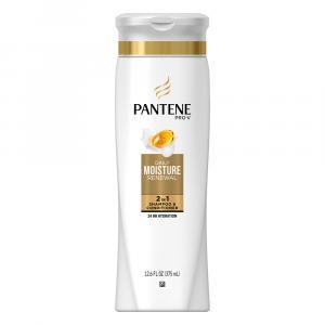 Pantene Shampoo 2N1 Daily Moisture Renewal
