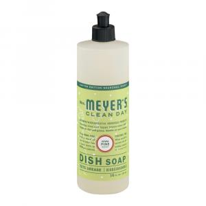 Mrs. Meyer's Iowa Pine Liquid Dish Soap