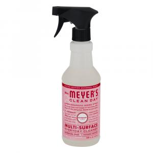 Mrs. Meyers Peppermint Counter Top Cleaner