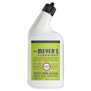Mrs. Meyers Liquid Toilet Bowl Cleaner Lemon Verbena