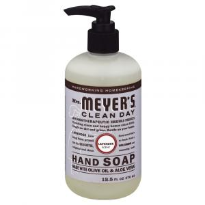 Mrs. Meyer's Lavender Liquid Hand Soap