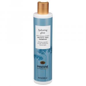 Pantene Pro-V Hydrating Glow with Baobab Essence Shampoo