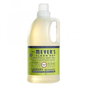 Mrs. Meyer's Lemon Verbena 2x Concentrated Laundry Detergent