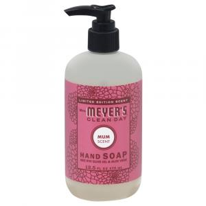 Mrs. Meyer's Clean Day Hand Soap Mum