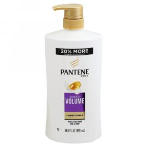 Pantene Sheer Volume Conditioner