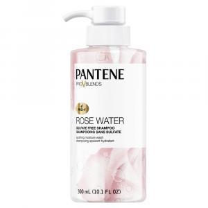 Pantene Pro-V Rose Water Shampoo