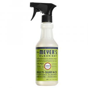 Mrs. Meyer's Lemon Verbena Scent Multi-Surface Cleaner