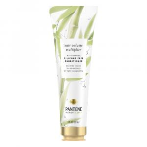 Pantene Pro-V Hair Volume Multiplier Conditioner with Bamboo