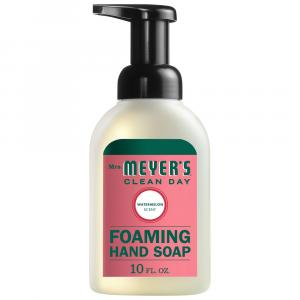 Mrs. Meyer's Clean Day Foaming Hand Soap Watermelon Scent