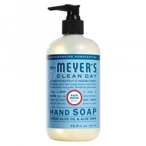 Mrs. Meyer's Rain Water Liquid Hand Soap