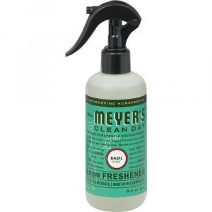 Mrs. Meyer's Basil Room Freshener Spray