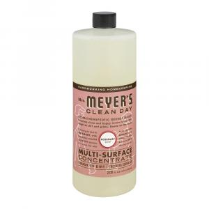 Mrs. Meyer's Multi-Surface Concentrate Rosemary Scent