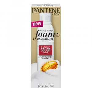 Pantene Radiant Color Shine Foam Conditioner