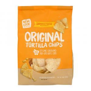Garden Fresh Original Tortilla Chips