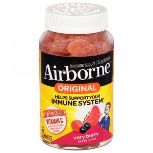 Airborne Gummies Very Berry
