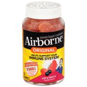 Airborne Gummies Very Berry