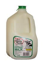 Our Family Skim Milk