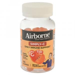 Airborne Simply-C Gummies