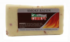 Cabot Smoky Bacon Cheddar Cheese