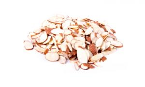 Harvest Trading Raw Sliced Almonds