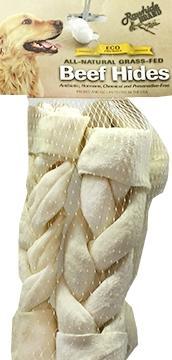 Petag Eco-Friendly Natural Rawhide Chews