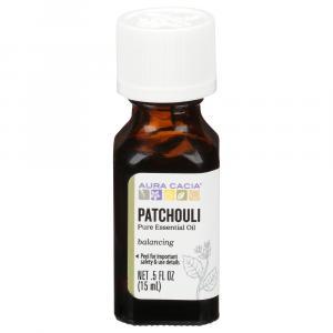 Aura Cacia Essential Oil Patchouli