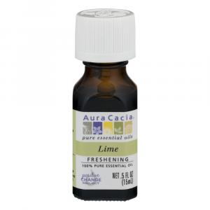 Aura Cacia Essential Oil Lime