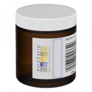 Aura Cacia DIY Amber Jar