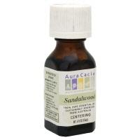 Aura Cacia Essential Oil Sandalwood