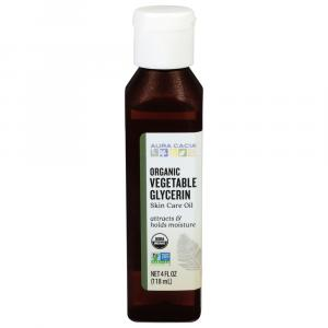 Aura Cacia Organic Vegetable Kernel Skin Care Oil