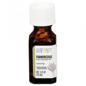 Aura Cacia Essential Oil Frankincense