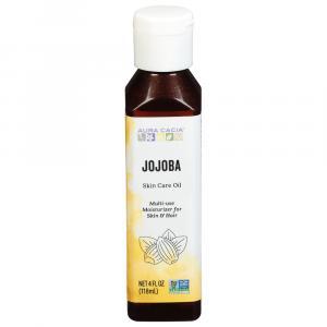 Aura Cacia Essential Oil Balancing Jojoba