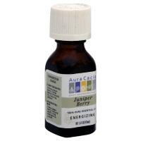 Aura Cacia Essential Oil Juniper