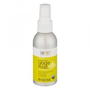 Aura Cacia Organic Purifying Yoga Mist Tea Tree & Lemon