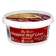 Meal Mart Chopped Liver Spread