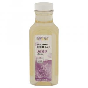 Aura Cacia Relaxing Lavender Bubble Bath