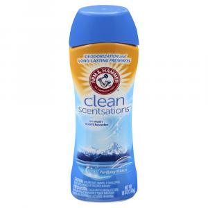 Arm & Hammer Purifying Waters Booster
