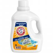 Arm & Hammer Plus Oxi Clean Sensitive Skin Detergent