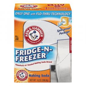 Arm & Hammer Baking Soda Fridge-n-freezer
