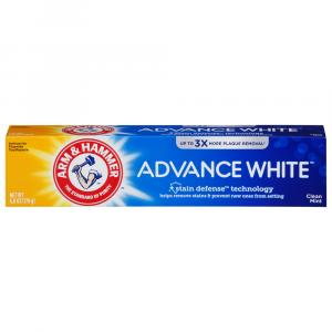 Arm & Hammer Advance White Plus Peroxide Toothpaste