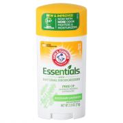 Arm & Hammer Essentials Natural Fresh Scent Deodorant