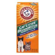 Arm & Hammer Cat Litter Deodorizer